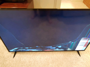 "Used As-is Parts Vizio  55"" D55-D2 LED TV"