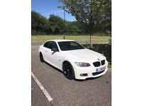 BMW 335d M sport 3.0