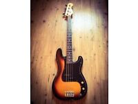 Fender Precision Bass Mexican