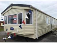 Static Caravan New Romney Kent 3 Bedrooms 8 Berth Delta Sapphire 2017 Marlie