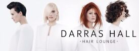 HAIR STYLISTS & APPRENTICE NEEDED-PONTELAND (DARRAS HALL HAIR LOUNGE)