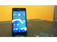 SONY XPERIA M4 **6 MONTH GUARANTEE**
