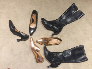 FLUEVOG SHOES / BOOTS SIZE 8 WOMENS
