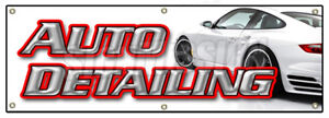 AUTO DETAILING BAY FOR SUB-LEASE
