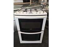 60cm gas cooker