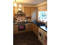 3 bed semi detached family house