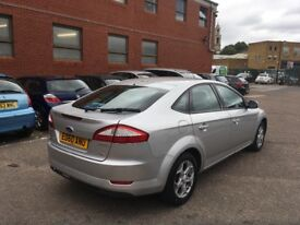 2010 Ford Mondeo Diesel Good Runner with history and mot