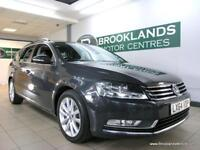 Volkswagen Passat 2.0 TDI EXECUTIVE BLUEMOTION TECH 177 DSG Auto [7X VOLKSWAGEN