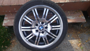 4 Mags Bmw 17""