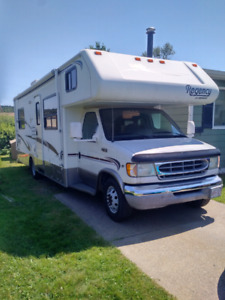 2002 28ft Regency RV for sale