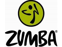 **ZUMBA DANCE FITNESS CLASSES IN BRISTOL THROUGHOUT THE SUMMER**