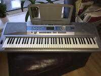 Yamaha keyboard dgx200