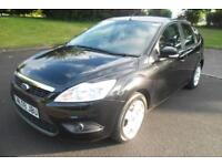 2009 Ford Focus 1.6 ( 100ps ) Style