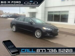 2016 Ford Fusion SE   - NAVIGATION -  REMOTE TRUNK - $149.72 B/W