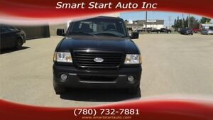 """2008 Ford Ranger Sport """"B PLAN"""" """"PRICE REDUCED TO SELL!!"""""""