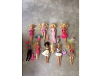 Barbie Doll Bundle for Sale
