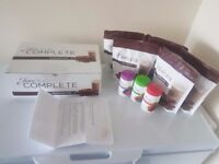 Juice plus weight loss package