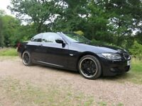 BMW 3 SERIES 3.0L 325i M Sport 2dr GREAT CONDITION FMSH