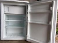 Fridge freezer from the Currys essentials rage