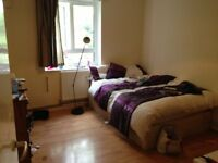 A massive 4 double bedroom flat in Camden, NW1