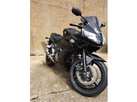Suzuki SV650S 2014 L2 - Great bike with low mileage, serviced, new MOT, new front/rear tyres.