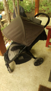 Britax B Agile 4 Stroller (carseat available too)