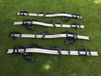 Thule 591 ProRide Bike Carriers - £45 each. Excellent condition and only used a couple of times