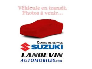 2012 Suzuki SX4 JX/AWD/AUTOMATIQUE