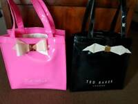 Genuine ted baker small shoppers