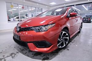 2016 Scion iM IM ONE OWNER, CLEAN CARPROOF, ONE OWNER