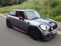 Full Factory JCW, this is not just a tuning kit!
