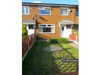 3 bedroom house in Bechers, Widnes, WA8 (3 bed)