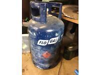 Gas Bottle Flo Gas