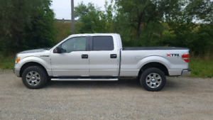 2011 Ford F150 XTR | Supercrew cab | 4x4