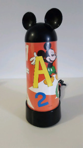 Disney Mickey Mouse Ears three stage touch lamp vintage rare
