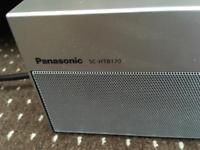 Panasonic sound bar HTB170