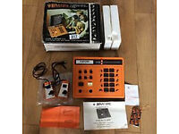 binaton entertainments system boxed with controller and manuals