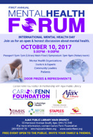 Mental Health Forum