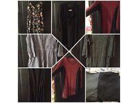 Size 20 Ladies clothes bundle. Simply be dresses etc.