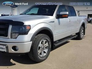 2014 Ford F-150 FX4  - one owner - trade-in - Bluetooth -  Siriu