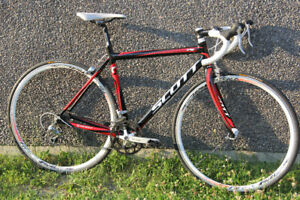 Scott Road Bike – MUST SEE!