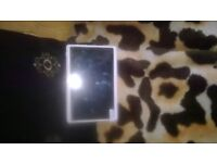 brand new (boxed) white 7inch tablet
