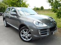 2009 Porsche Cayenne Diesel 5dr Tiptronic S 20 Alloys! Park Assist! 5 door E...