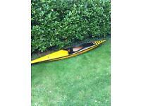 Nomad cano,kayak,boat