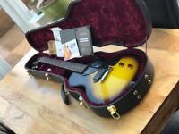 Gibson R7 custom shop 57 historical Reissue , trades px