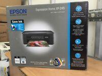 Epson expression xp-245 printer & scanner