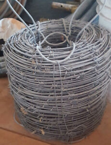 Barbed Wire, ABS Hose