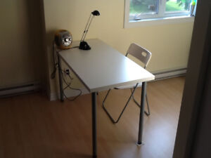 Student desk and more