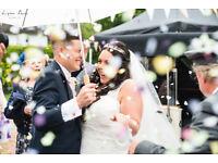 Professional Female Wedding Photography