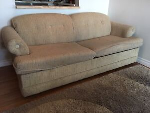 Sofa bed/ hide-a-bed $150 obo